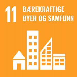 Bærekraftige byer og samfunn